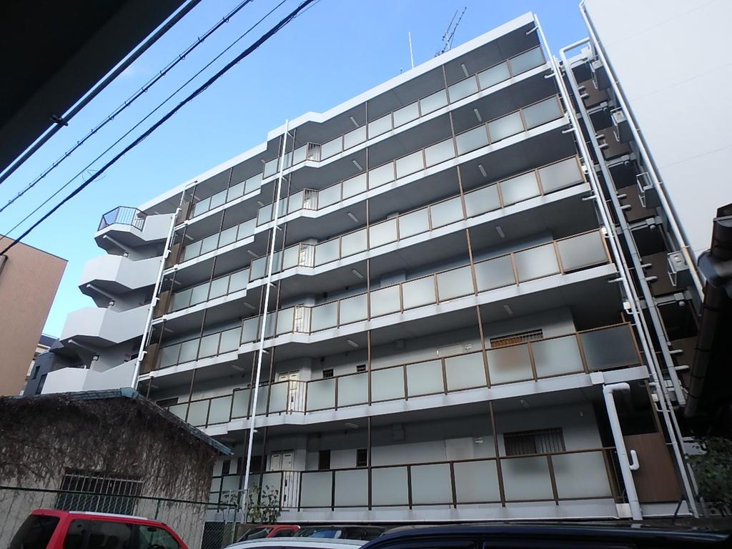 コスモ桃山 701
