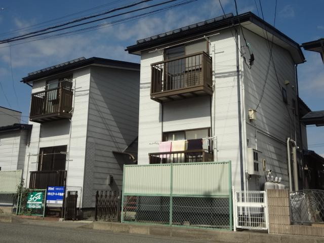 仙北町駅 4.2万円