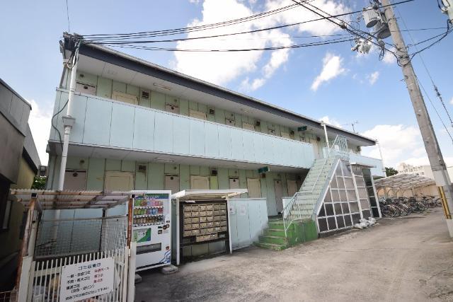 河内国分駅 1.8万円