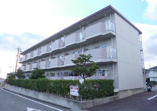 三好ヶ丘駅 3.4万円
