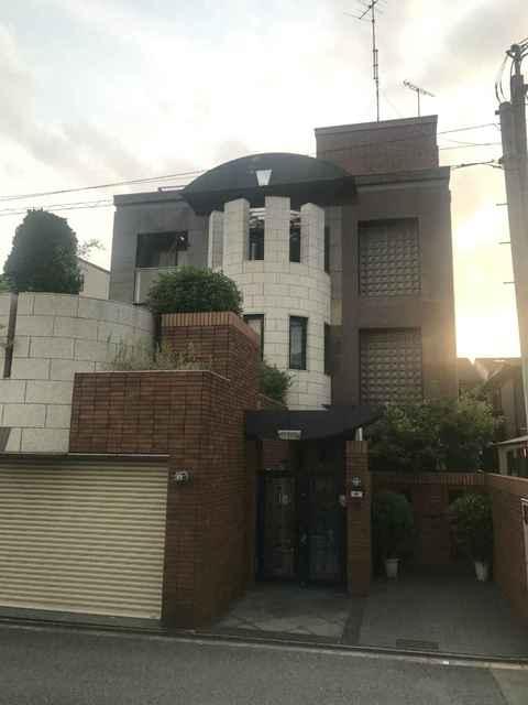 一戸建て 大阪市住吉区