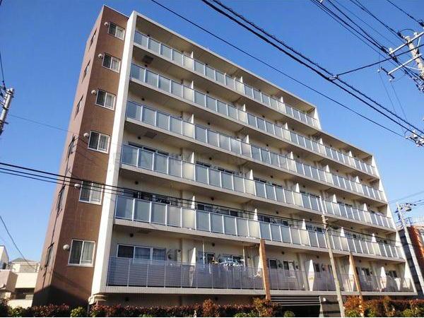 クリオ板橋本町 3階部分