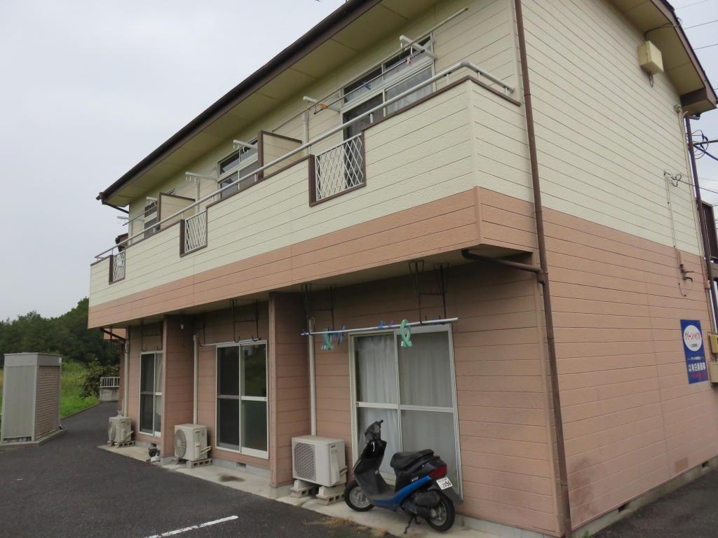 古河駅 2.5万円