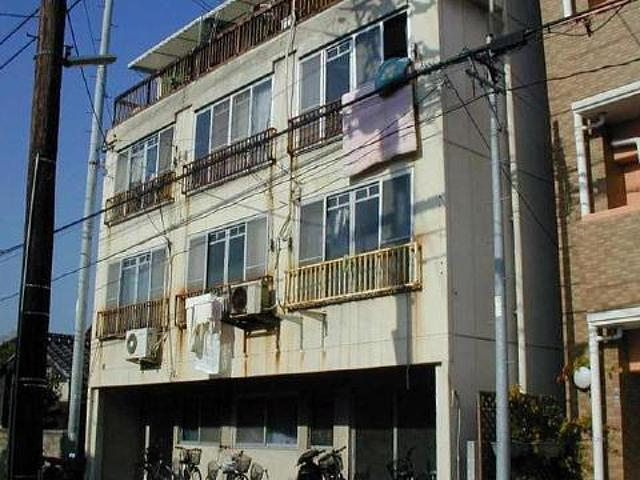 土橋駅 1.2万円