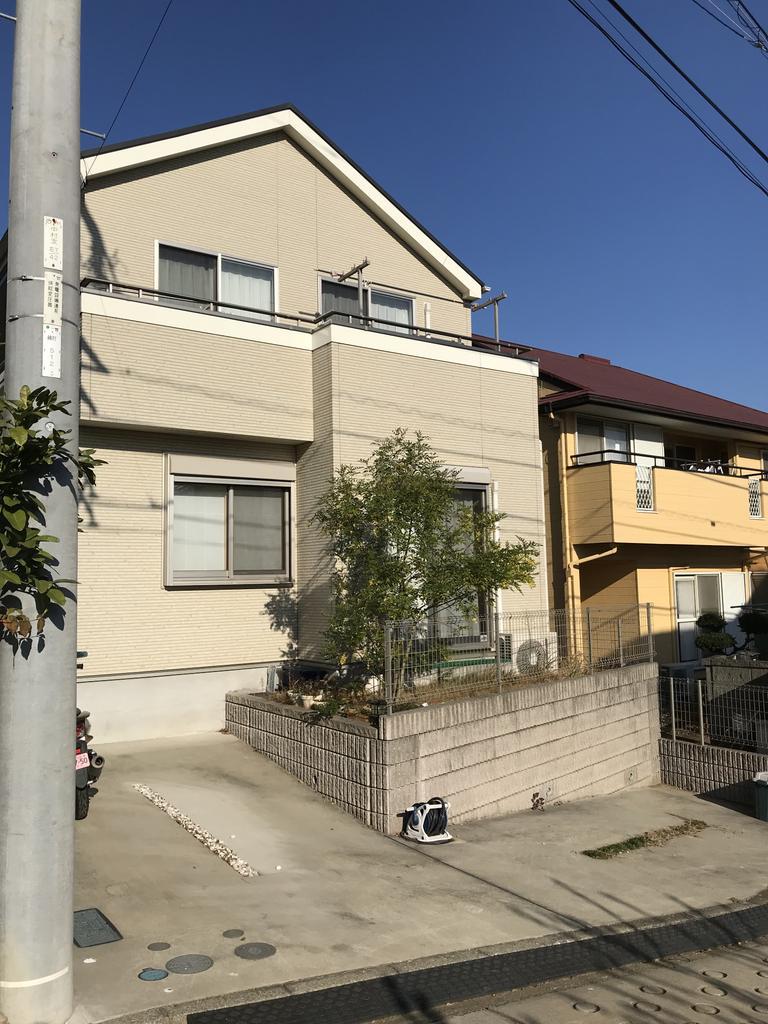 一戸建て 横浜市神奈川区