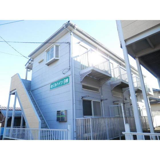 荒川沖駅 1.8万円