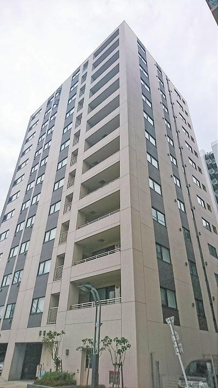 プレシス八丁堀リバーフロント 7階