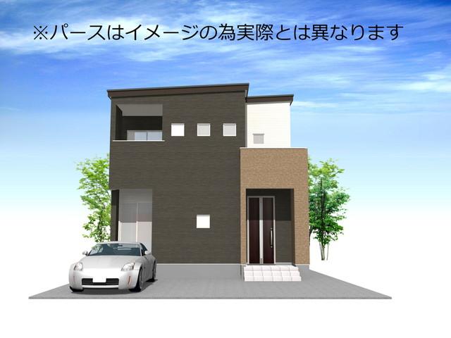 福井市光陽1丁目 新築一戸建て(SHPシリーズ)  1号地