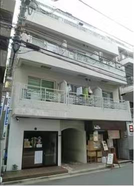 GSハイム西新宿 403