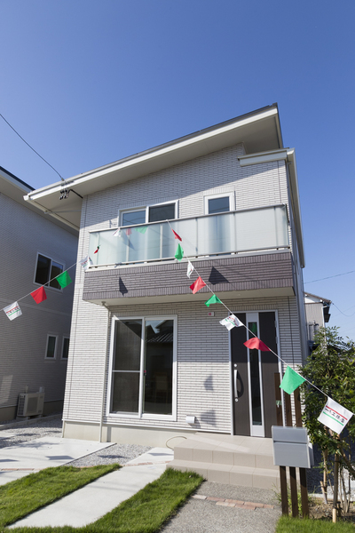 浜松市中区中島 中古 3LDK A棟 3、561万
