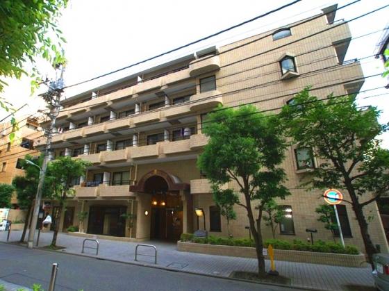 目黒駅 0.6万円