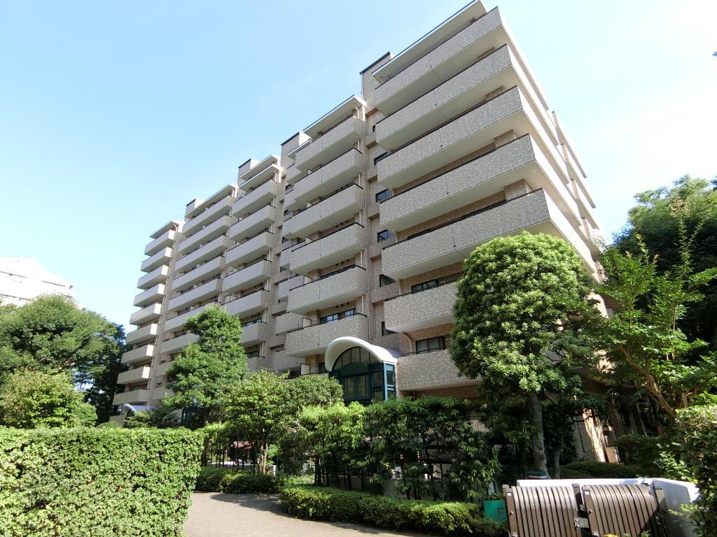マンション 横浜市中区