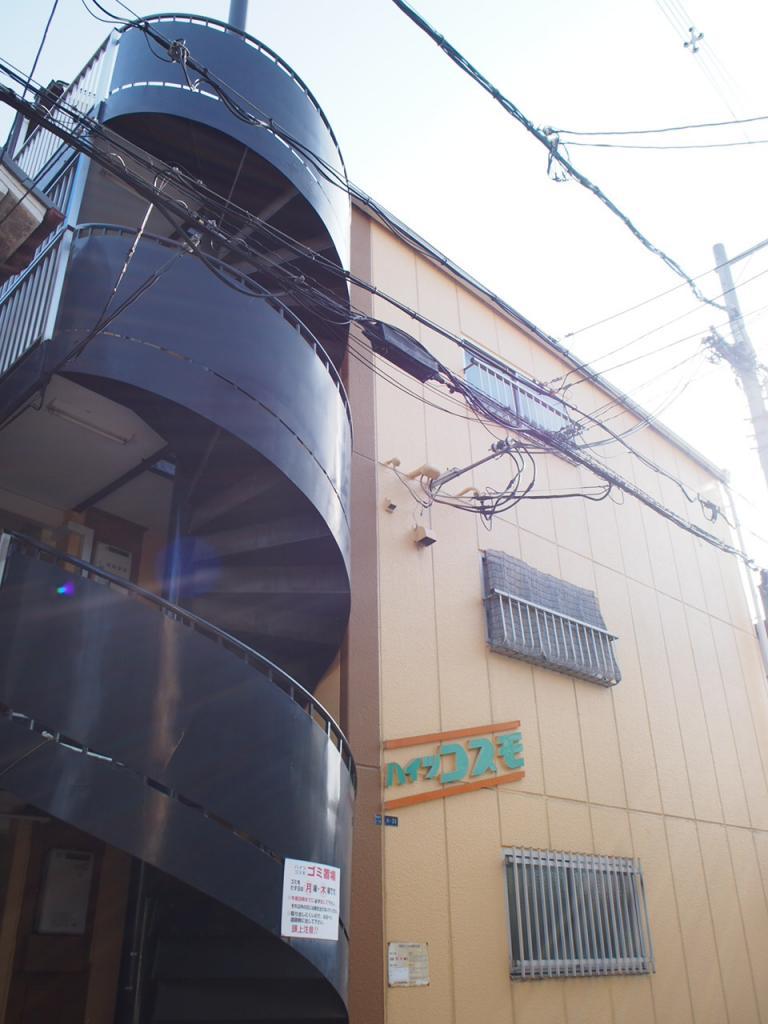 西天下茶屋駅 2.9万円