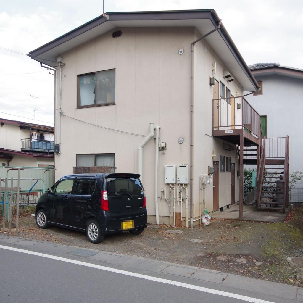 善光寺下駅 2.0万円