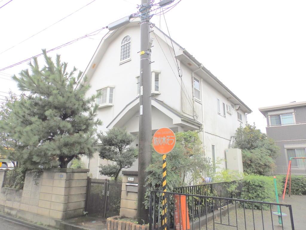 ・二世帯住宅・オール電化・厚木市元町