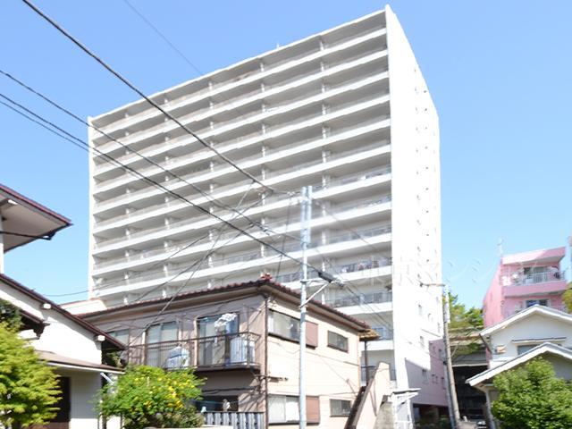 シーアイマンション桜上水 平成29年8月新規内装リフォーム済