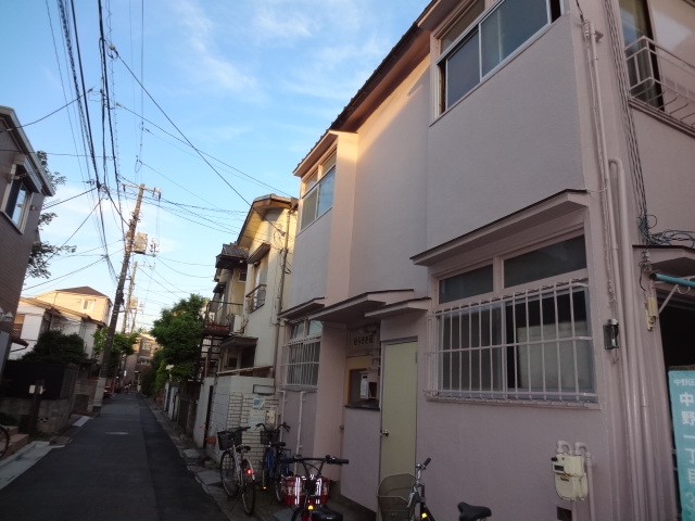 中野駅 2.6万円
