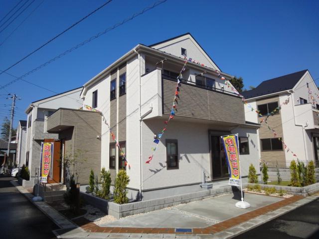 市川市北方4丁目13棟 3号棟 ‐長期優良住宅‐