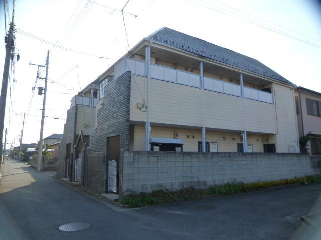 川越駅 2.4万円