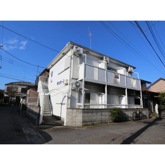 本厚木駅 2.2万円