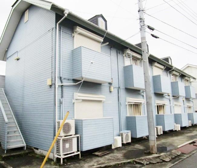 足柄駅 2.7万円