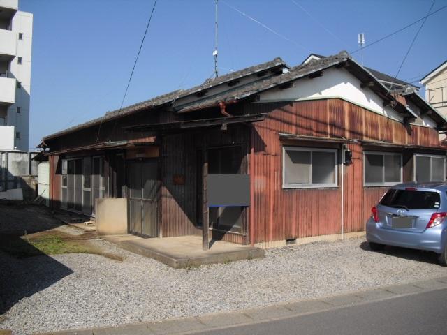 富岡町住宅用地