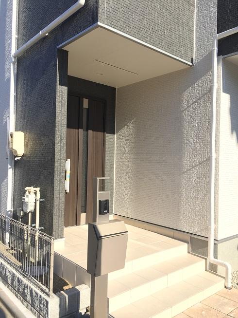 清須市土器野 「新川橋駅南の家」 1号棟