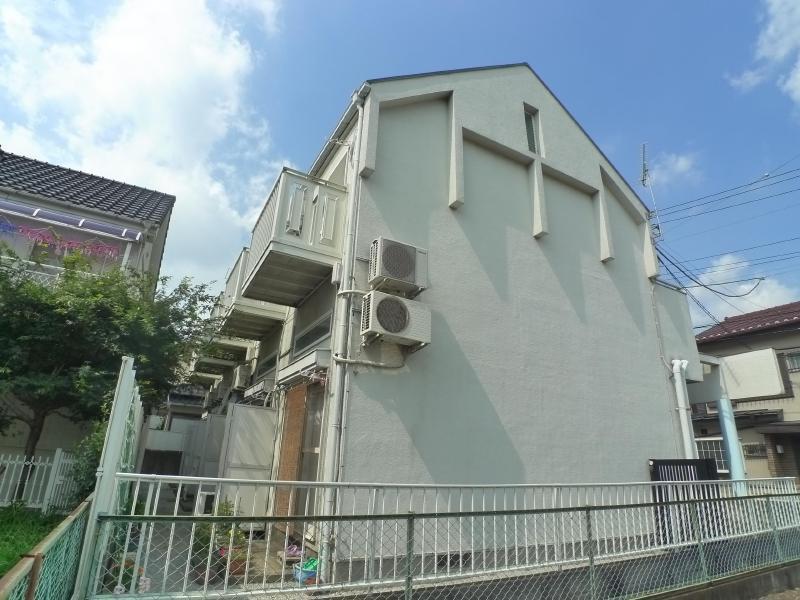 小金城趾駅 2.3万円