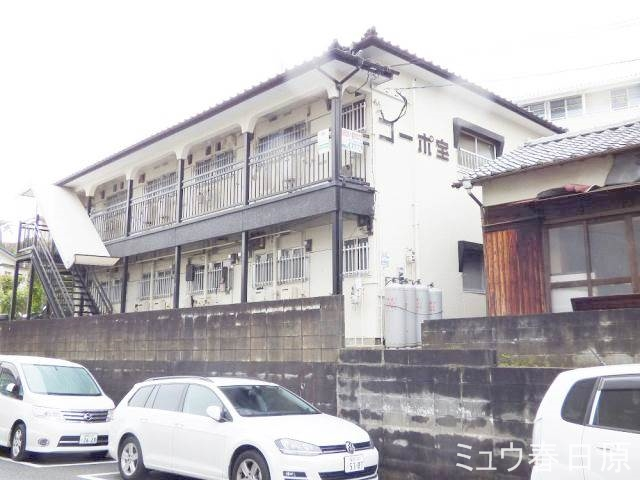 西鉄二日市駅 1.5万円
