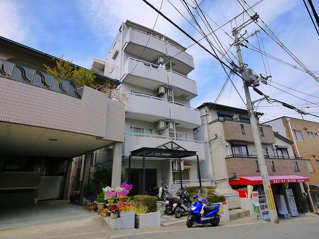 鳥居前駅 2.2万円