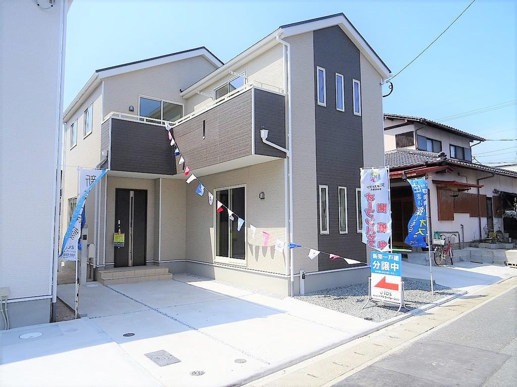 一戸建て 福岡市早良区