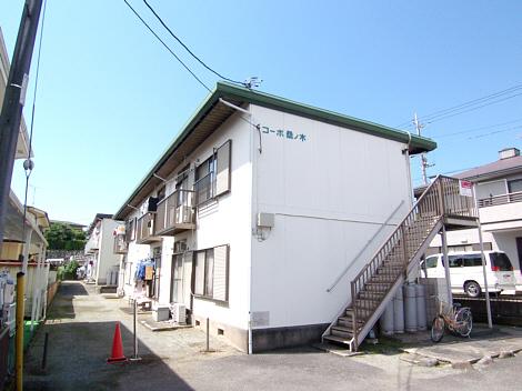 富士フイルム前駅 2.7万円