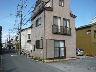 西浦和一戸建て住宅