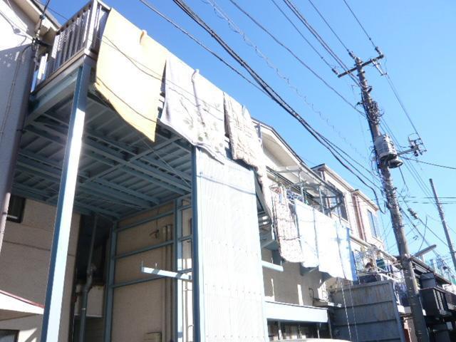 大山駅 2.5万円