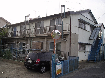 勝田駅 2.0万円