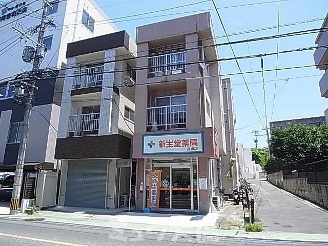 高宮駅 1.0万円