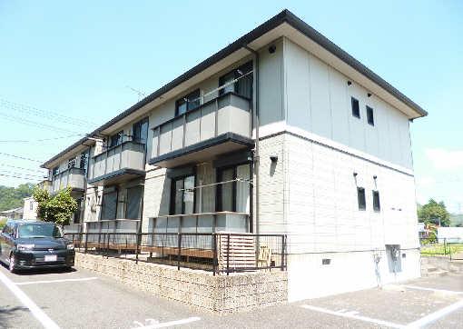 中川辺駅 3.7万円