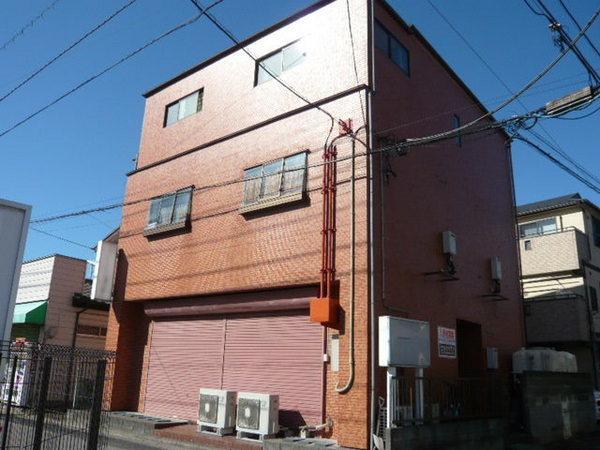 上尾駅 2.4万円