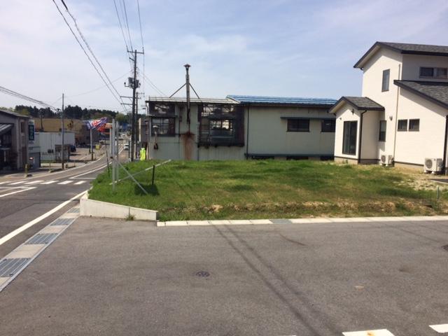 矢代田駅前分譲地 区割11
