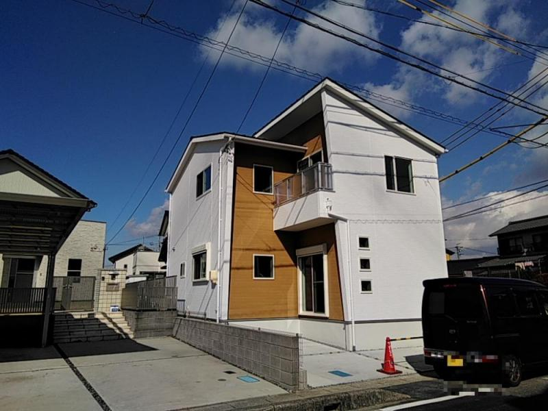 Asobi-デザインハウス 豊田市市木町第二 2号棟