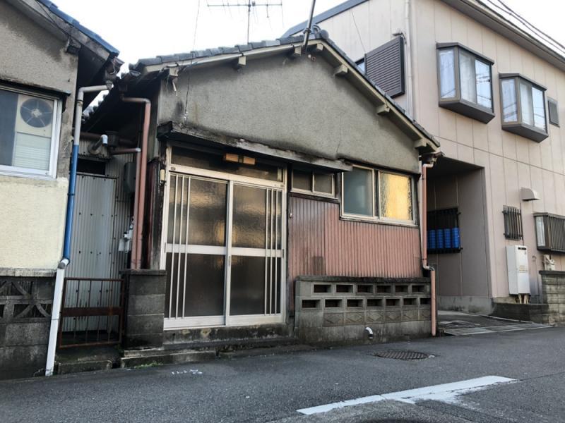 稲沢市日下部松野町