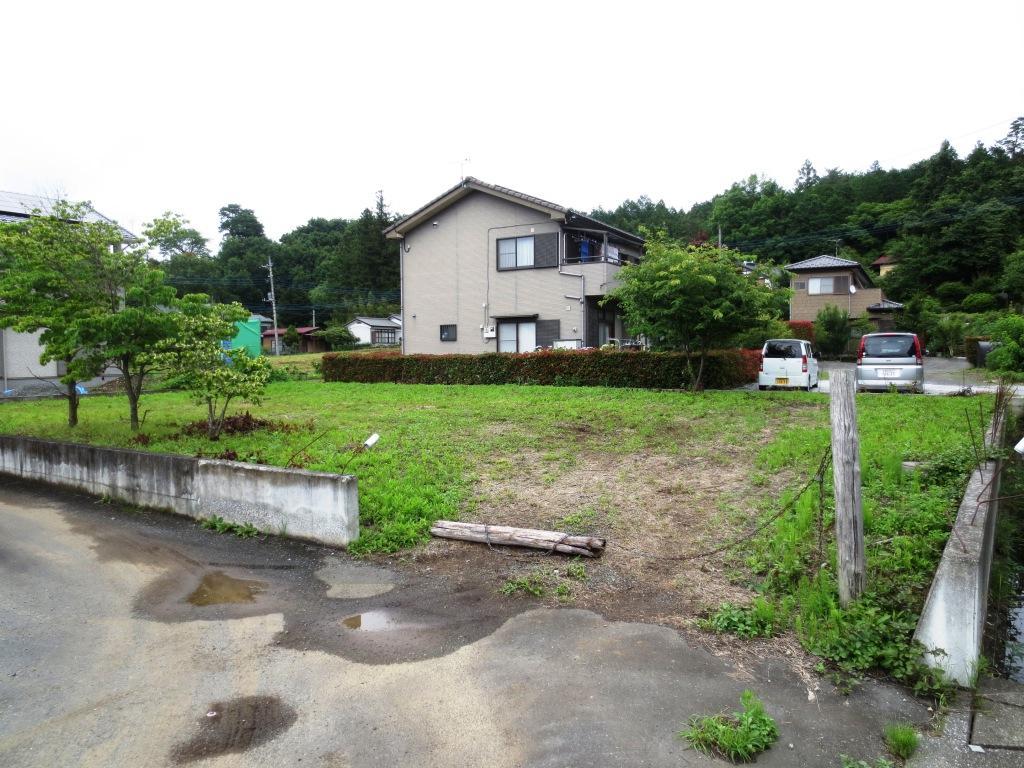 中山田 売地 104.4坪