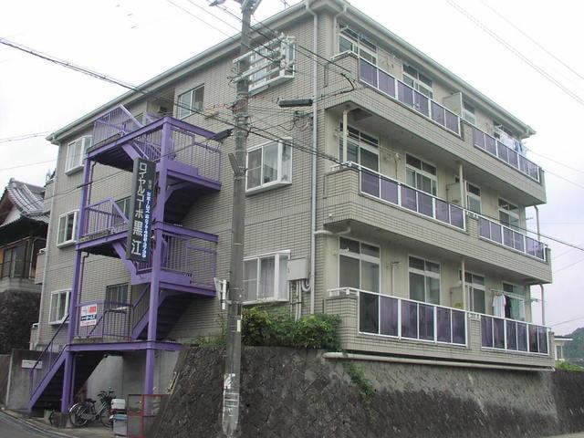 黒江駅 2.5万円