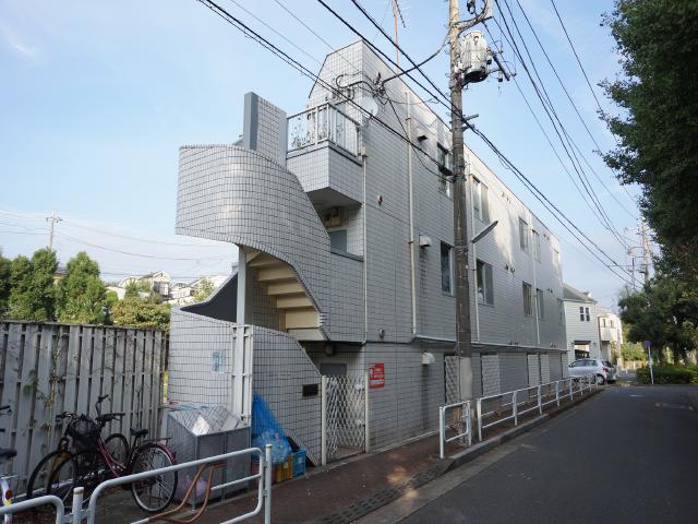 武蔵野台駅 2.8万円