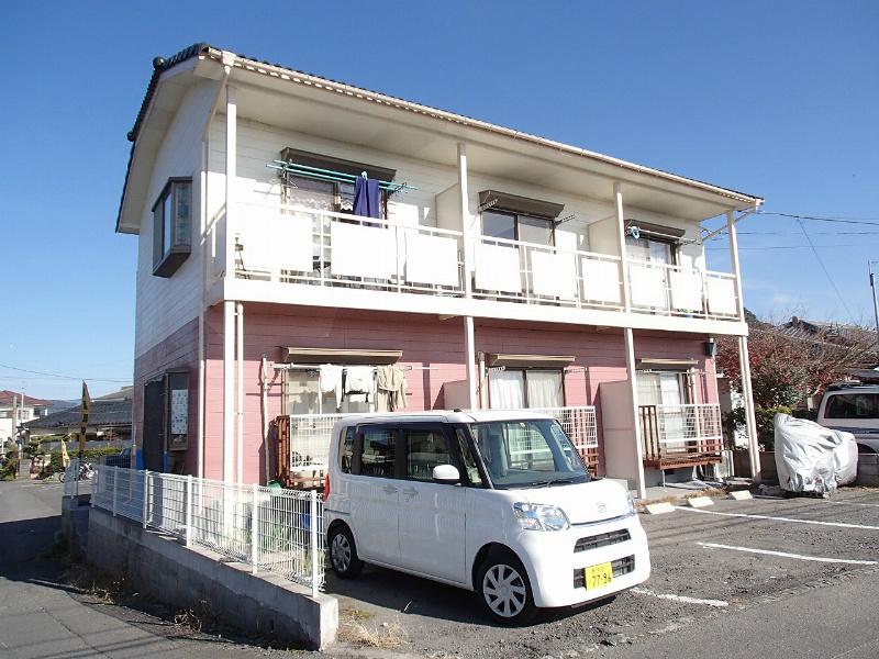 日当山駅 1.9万円