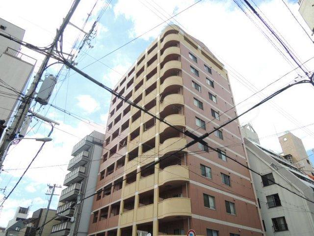 日本橋駅 0.8万円