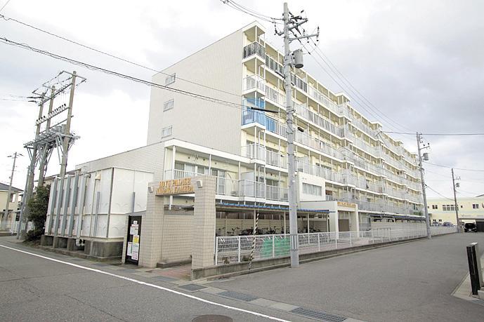 ホーユウパレス新潟亀田 501
