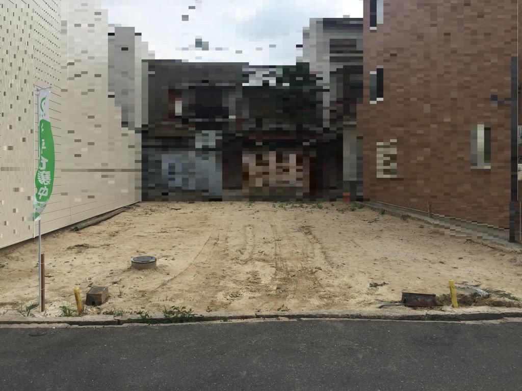 東大阪市菱屋西1丁目売土地3780万円 限定一区画