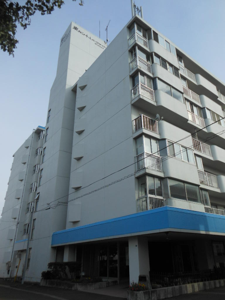 東カン中の島パークサイドマンション 202