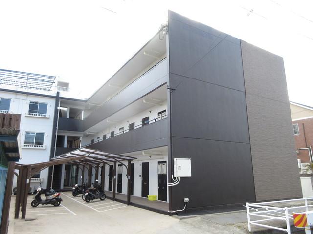 三菱自工前駅 2.5万円